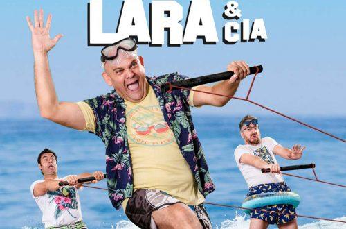 LARA-MdM-2021